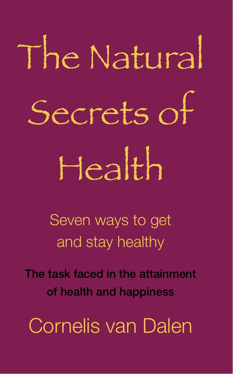 The Natrual Secrets of Health